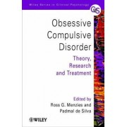 Obsessive Compulsive Disorder by Ross G. Menzies