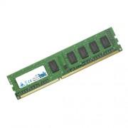 Memoria da 4GB RAM per Gigabyte GA-970A-UD3 (DDR3-12800 - Non-ECC) - Memoria Scheda Madre
