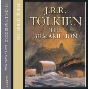 The Silmarillion Gift Set: Gift Set by J. R. R. Tolkien