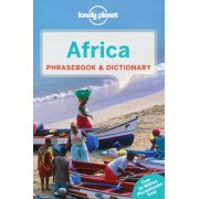 Lonely Planet Africa Phrasebook & Dictionary by Lonely Planet