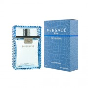 Versace Man Eau Fraiche After Shave 100ML Uraknak
