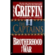 The Brotherhood of War: Book 2 by W. E. B. Griffin