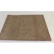 Drapp barna struktúrbuklé lábtörlő RDY94, belépő szőnyeg/Cikksz:112035