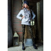 Trasparenze - Elegant diamond pattern tights Bulgaria