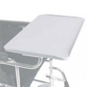 tavolino lineare per carrozzine serie ardea one