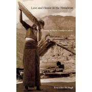Love and Honor in the Himalayas by Ernestine McHugh