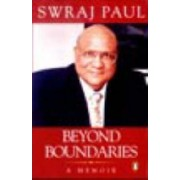 Beyond the Boundaries by Swaraj Paul