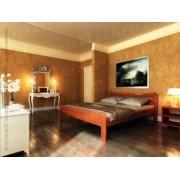 Krevet COMFORT 120x200 ili (190)cm