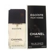 Chanel Egoiste - 50ml Eau de toilette