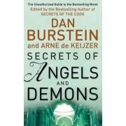 Secrets of Angels and Demons by Dan Burstein