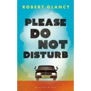 Please Do Not Disturb by Robert Glancy