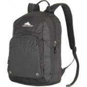 High Sierra Impact Backpack(Black)