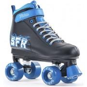 Rolschaatsen SFR Vision II blauw