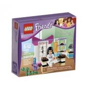 LEGO Friends Emma Karate Class 41002 by LEGO Friends [Toy] (English Manual)