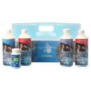 Aquasparkle Hot Tub & Spa Chlorine Starter Pack