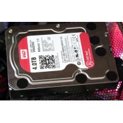 WesternDigital NAS Red WD40EFRX