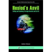 Hesiod's Anvil by Andrew J. Simoson