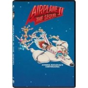 Airplane II The Sequel DVD 1982