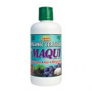 MAQUI JUICE BLEND (Organic Certified) (33.8 oz) 1 litre