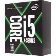 Intel Core i5-7640X 4GHz 6MB Smart Cache Box processor