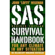 SAS Survival Handbook: For Any Climate, in Any Situation