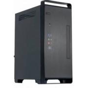 Chieftec Elox Series BT-04B-U3-350BS - ITX-Case mit 350 Watt Netzteil