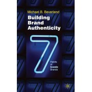 Building Brand Authenticity: 7 Habits of Iconic Brands