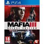 Mafia 3: Deluxe Edition PS4