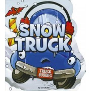Snow Truck by Ronnie Rooney