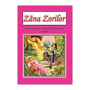 Zana Zorilor - planse educative