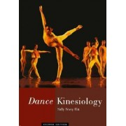 Dance Kinesiology by Sally Sevey Fitt