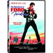 THE ADVENTURES OF FORD FAIRLANE DVD 1990