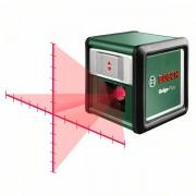 Лазер с кръстосани линии Quigo Plus, 0603663600, BOSCH