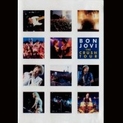 Bon Jovi - The Crush Tour (0044005333190) (1 DVD)