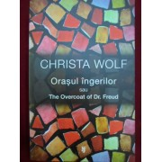 Christa Wolf - Orasul ingerilor sau The Overcoat of Dr. Freud
