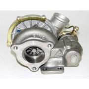 Turbodmychadlo 53149886707 Audi 100 2.5 TDI 85kW