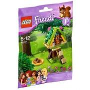 LEGO Friends Squirrels Tree House (41017)