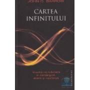 Cartea infinitului - John D. Barrow