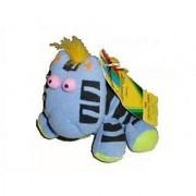 Crayola Zebra Stuffed Animal Hallmark Plush