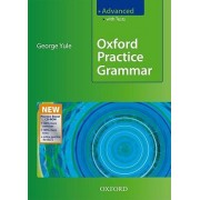 Oxford Practice Grammar: Advanced: With Key Practice-Boost CD-ROM Pack by George Yule
