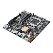 Carte mre Q170T Standard LGA1151 DDR4 2133 MHz Thin Mini ITX (DC on board)