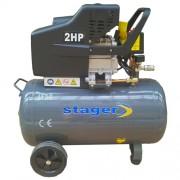 Compresor Stager HM 2050B/50