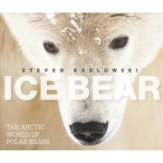 Ice Bear by Steven Kazlowski