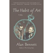 The Habit of Art by Alan Bennett