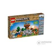 LEGO® Minecraft 2.0, Cutie de Crafting 21135