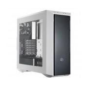 Gabinete Cooler Master MasterBox 5 con Ventana, Midi-Tower, ATX/EATX/Micro-ATX/Mini-ATX, USB 3.0, sin Fuente, Blanco