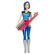 Barbie In Rock N Royals Pop Star Doll
