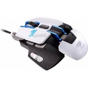 Mouse Gaming Laser Cougar 700M 8200 DPI White