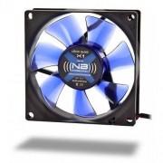 Noiseblocker BlackSilent Fan X1 - 80mm