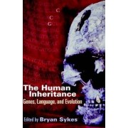 The Human Inheritance by Bryan Sykes